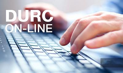 Durc-on-line