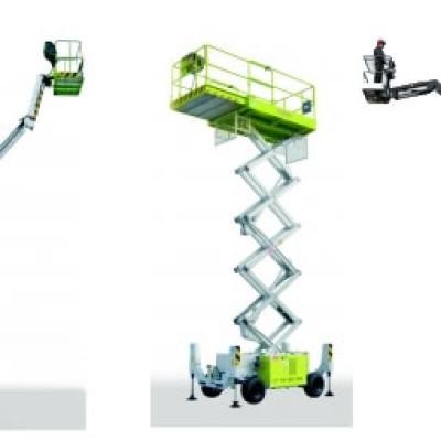 Formazione per addetti alla guida di piattaforme di lavoro mobili elevabili – PLE